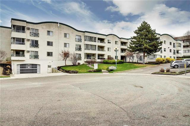 #212 730 Badke Road,, Kelowna, BC V1X 6G9 (MLS #10180348) :: Walker Real Estate Group