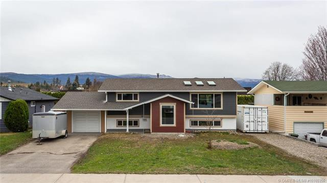 205 Benchview Road,, Kelowna, BC V1X 1M6 (MLS #10180356) :: Walker Real Estate Group