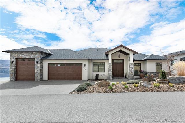 1474 Pinot Noir Drive,, West Kelowna, BC V4T 3H9 (MLS #10180375) :: Walker Real Estate Group