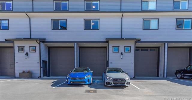 #64 3359 Cougar Road,, West Kelowna, BC V4T 3G1 (MLS #10180387) :: Walker Real Estate Group