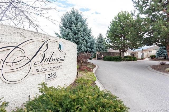 #85 2365 Stillingfleet Road,, Kelowna, BC V1W 4X5 (MLS #10180415) :: Walker Real Estate Group