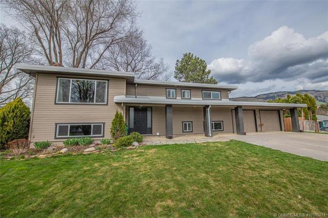 9309 Regency Court,, Coldstream, BC V1B 2M8 (MLS #10180471) :: Walker Real Estate Group