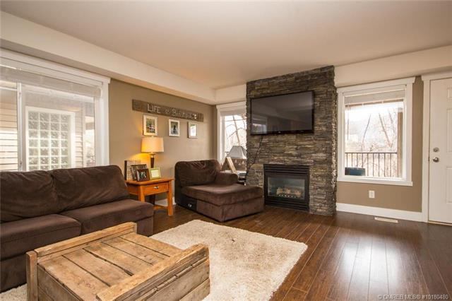 #111 1355 Findlay Road,, Kelowna, BC V1X 8B8 (MLS #10180480) :: Walker Real Estate Group