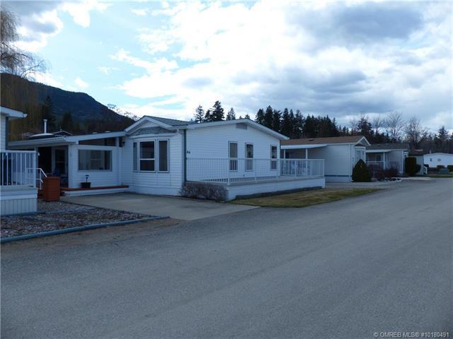 #86 2932 Buckley Road,, Sorrento, BC V0E 2W1 (MLS #10180491) :: Walker Real Estate Group