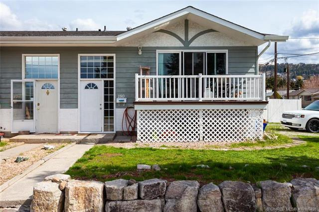 180 Scarboro Road,, Kelowna, BC V1X 1M2 (MLS #10180498) :: Walker Real Estate Group