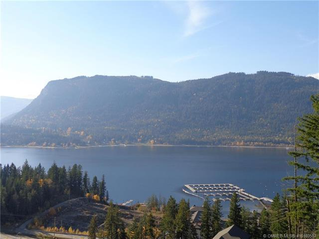 246 Bayview Drive,, Sicamous, BC V0E 2V1 (MLS #10180507) :: Walker Real Estate Group