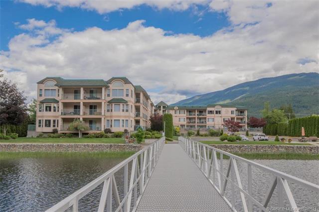 #220 1002 Riverside Avenue,, Sicamous, BC V0E 2V1 (MLS #10180521) :: Walker Real Estate Group