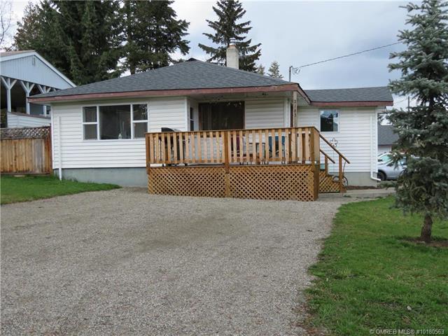 2163 Glencaird Street,, Lumby, BC V0E 2G0 (MLS #10180563) :: Walker Real Estate Group
