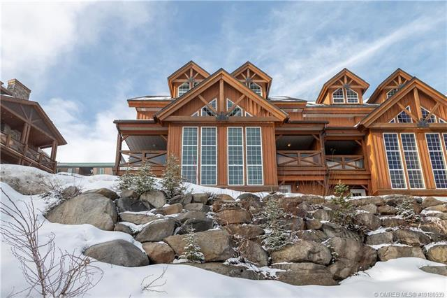 #13 220 Kettle View Road,, Big White, BC V1P 1P3 (MLS #10180599) :: Walker Real Estate Group