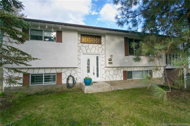 255 Elbe Court,, Kelowna, BC V1X 5J8 (MLS #10180604) :: Walker Real Estate Group
