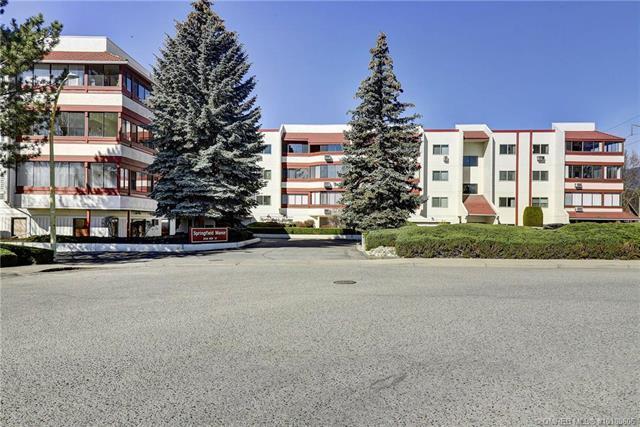 #112 2110 Hoy Street,, Kelowna, BC V1Y 8S8 (MLS #10180606) :: Walker Real Estate Group