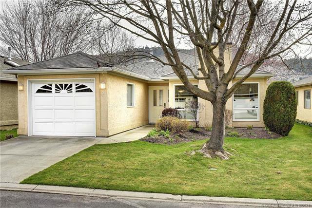 #3 615 Glenmeadows Road,, Kelowna, BC V1V 1N9 (MLS #10180621) :: Walker Real Estate Group
