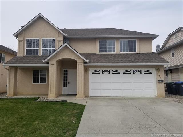 372 Wallace Road,, Kelowna, BC V1X 7M5 (MLS #10180637) :: Walker Real Estate Group