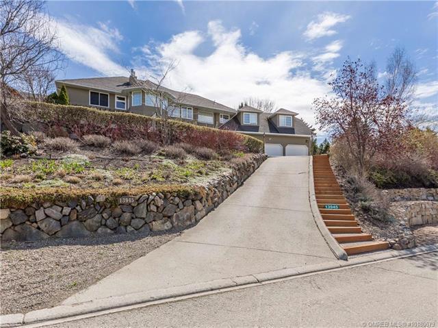 13945 Ponderosa Way,, Vernon, BC V1B 1A2 (MLS #10180679) :: Walker Real Estate Group