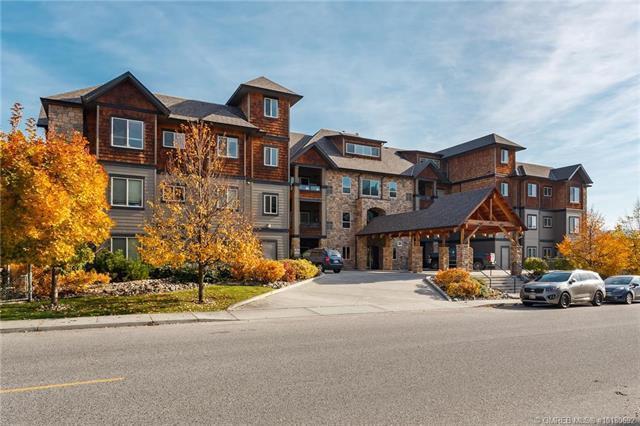 #305 1957 Kane Road,, Kelowna, BC V1Y 7S2 (MLS #10180692) :: Walker Real Estate Group