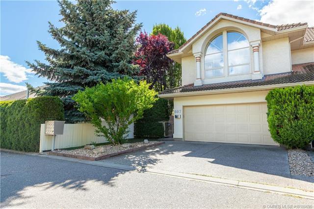 607 Barrera Road,, Kelowna, BC V1W 3C9 (MLS #10180698) :: Walker Real Estate Group