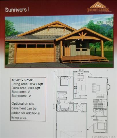 601 Muir Road,, Kelowna, BC V1Z 3W1 (MLS #10180707) :: Walker Real Estate Group