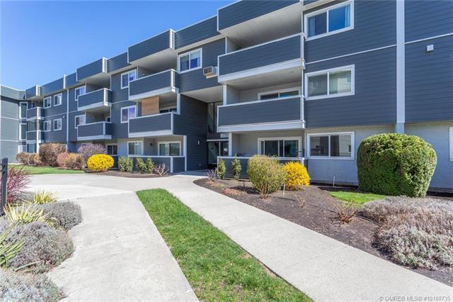 #337 495 All Star Court,, Kelowna, BC V1X 5N7 (MLS #10180735) :: Walker Real Estate Group