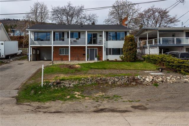 3710 Pleasantview Road,, West Kelowna, BC V4T 1E4 (MLS #10180787) :: Walker Real Estate Group