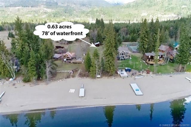#11 7050 Lucerne Beach Road,, Magna Bay, BC V0E 1M7 (MLS #10180793) :: Walker Real Estate Group