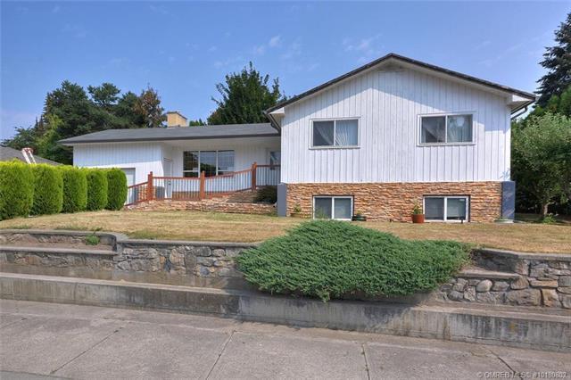 1626 Lambert Avenue,, Kelowna, BC V1Y 4H5 (MLS #10180802) :: Walker Real Estate Group