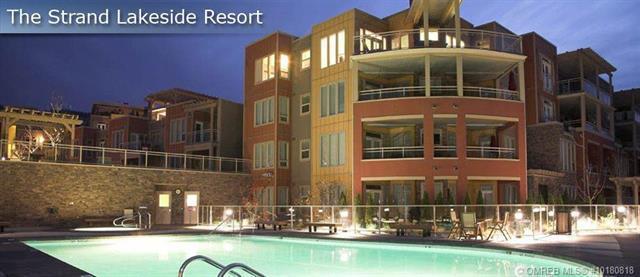 #1315 7343 Okanagan Landing Road,, Vernon, BC V1H 1M2 (MLS #10180818) :: Walker Real Estate Group