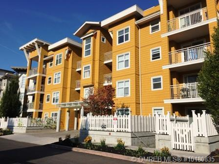 #400 571 Yates Road,, Kelowna, BC V1V 2C7 (MLS #10180835) :: Walker Real Estate Group