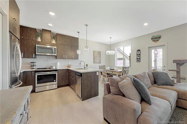 #14 933 Mt. Robson Place,, Vernon, BC V1B 4G4 (MLS #10180837) :: Walker Real Estate Group