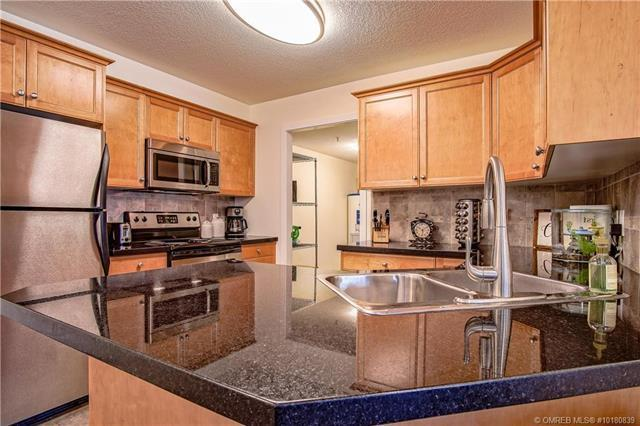 #110 260 Franklyn Road,, Kelowna, BC V1X 8C1 (MLS #10180839) :: Walker Real Estate Group