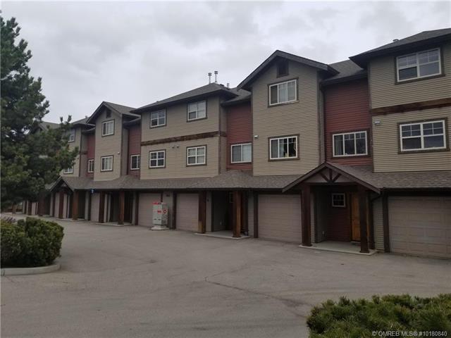#7 146 Mccurdy Road, E, Kelowna, BC V1X 8B1 (MLS #10180840) :: Walker Real Estate Group