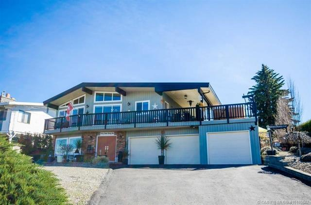 6735 Herry Road,, Vernon, BC V1B 3T4 (MLS #10180847) :: Walker Real Estate Group