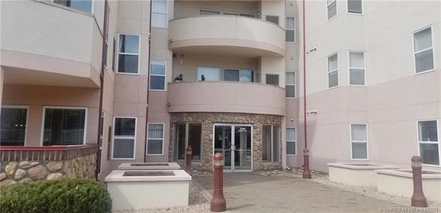 #206 2388 Baron Road,, Kelowna, BC V1X 6X4 (MLS #10180850) :: Walker Real Estate Group