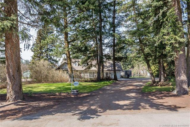 9922 Park Lane,, Coldstream, BC V1B 3E4 (MLS #10180866) :: Walker Real Estate Group
