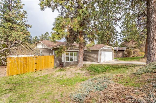 2036 Tomat Avenue,, West Kelowna, BC V1Z 3C5 (MLS #10180874) :: Walker Real Estate Group