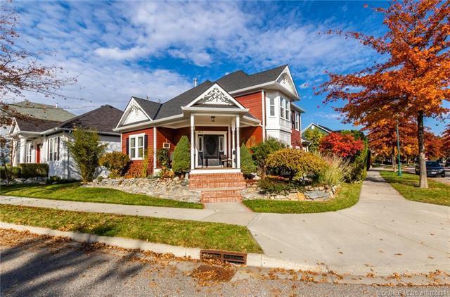 412 Providence Avenue,, Kelowna, BC V1W 4T7 (MLS #10180884) :: Walker Real Estate Group