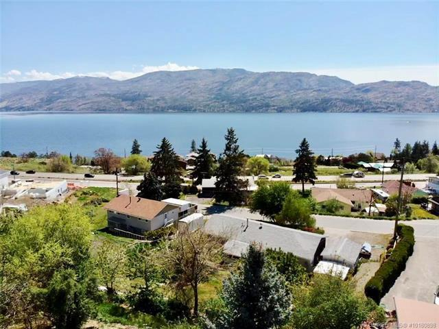 3733 Shaw Road,, Peachland, BC V0H 1X5 (MLS #10180898) :: Walker Real Estate Group