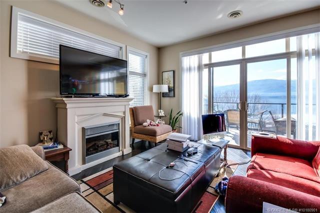 #7406 4026 Pritchard Drive,, West Kelowna, BC V4T 1X2 (MLS #10180901) :: Walker Real Estate Group