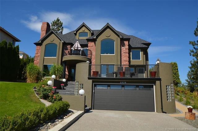 2376 Nahanni Court,, Kelowna, BC V1V 1N1 (MLS #10180926) :: Walker Real Estate Group