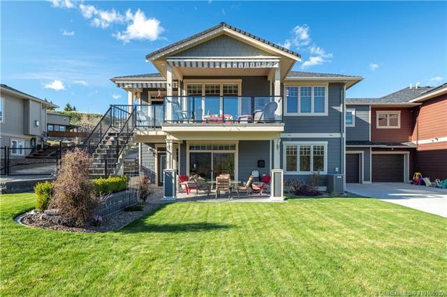 8754 Hofer Drive,, Coldstream, BC V1B 1Y8 (MLS #10180985) :: Walker Real Estate Group
