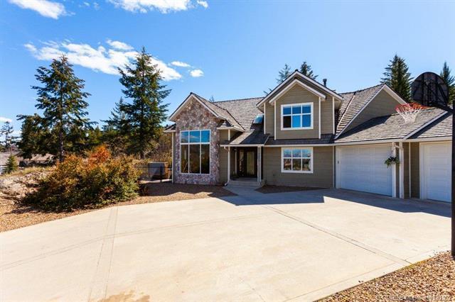 263 Camelot Court,, Kelowna, BC V1V 1N2 (MLS #10181002) :: Walker Real Estate Group
