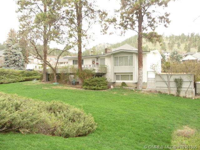 4 Caro Road,, Kelowna, BC V1V 1C3 (MLS #10181005) :: Walker Real Estate Group