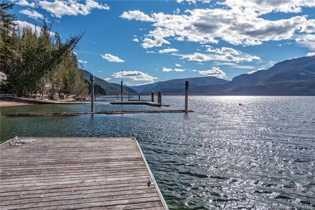 #5 3602 Mabel Lake Road,, Lumby, BC V0E 2G6 (MLS #10181185) :: Walker Real Estate Group