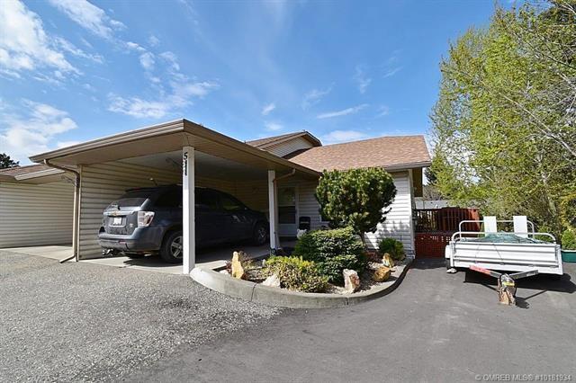 #5 1809 45 Avenue,, Vernon, BC V1T 7T7 (MLS #10181934) :: Walker Real Estate Group