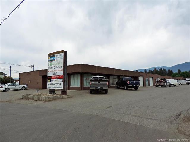 #2B 4601 23 Street,, Vernon, BC V1T 4K7 (MLS #10182877) :: Walker Real Estate Group