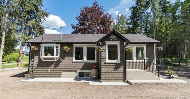1730 30 Street, SE, Salmon Arm, BC V1E 2E6 (MLS #10182977) :: Walker Real Estate Group