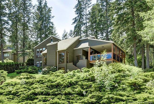 945 Lloyd Jones Drive,, West Kelowna, BC V1Z 2X9 (MLS #10182988) :: Walker Real Estate Group