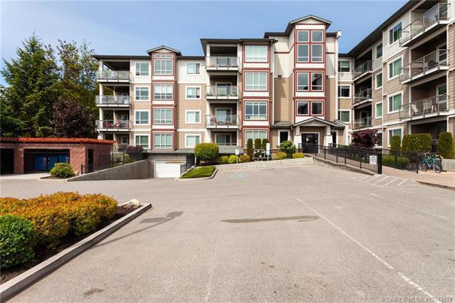 #111 850 Saucier Avenue,, Kelowna, BC V1Y 6A3