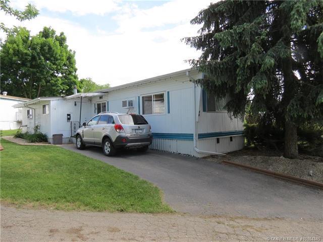 #18 1600 43 Avenue,, Vernon, BC V1T 9G6 (MLS #10184345) :: Walker Real Estate Group