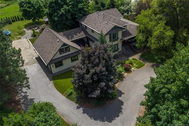 878 25 Avenue,, Vernon, BC V1B 3B4 (MLS #10185192) :: Walker Real Estate Group