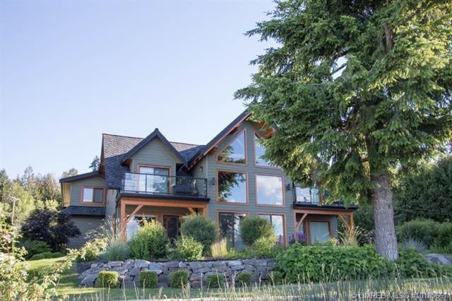 1195 Dieppe Road,, Sorrento, BC V0E 2W0 (MLS #10185661) :: Walker Real Estate Group